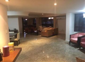 Amplo Apartamento 3 Suítes 255m² no Horto Florestal