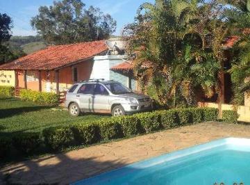 Rural de 7 quartos, Oliveira
