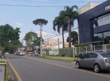 Terreno comercial à venda, Juvevê - Hugo Lange, Curitiba.