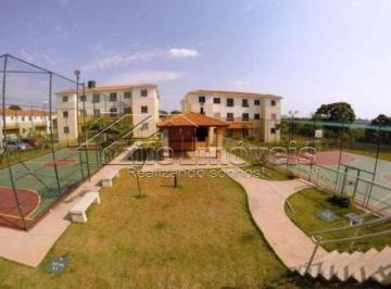 Apartamento à venda - no Jardim Interlagos