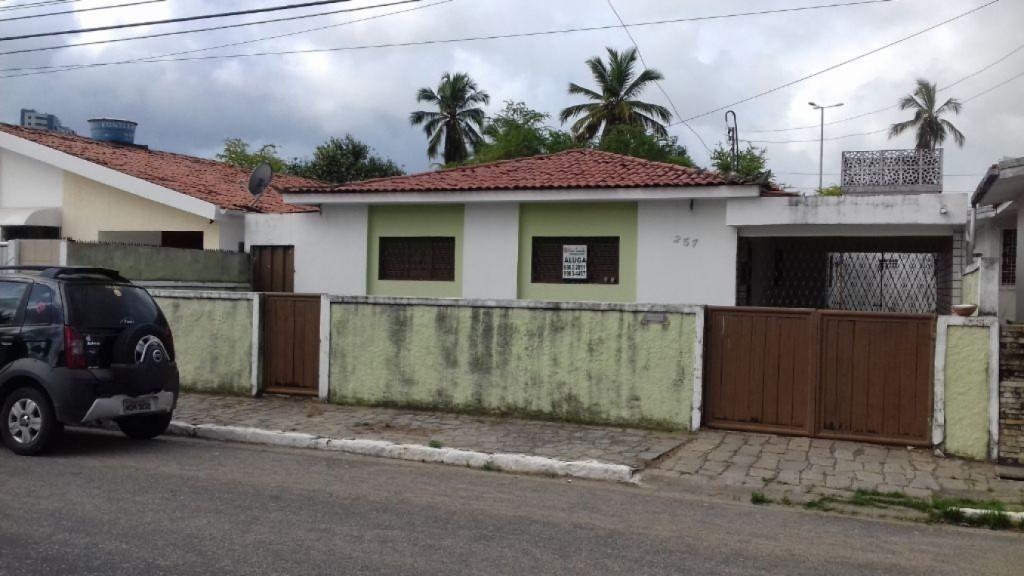 Casa para aluguel - em Brisamar