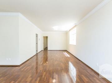Apartamento 4 quartos no Santo Antonio à venda - cod: 211417