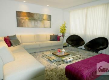 Apartamento 4 quartos no Gutierrez à venda - cod: 211391