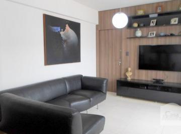 Apartamento 4 quartos no Serra à venda - cod: 110977