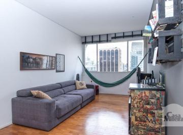 Apartamento 3 quartos no Savassi à venda - cod: 112987