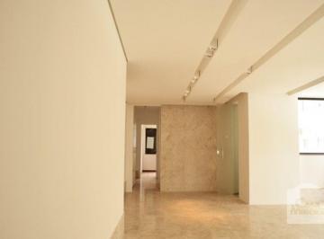 Apartamento 4 quartos no Belvedere à venda - cod: 111149
