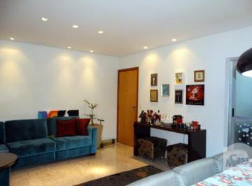 Apartamento 4 quartos no Gutierrez à venda - cod: 109936