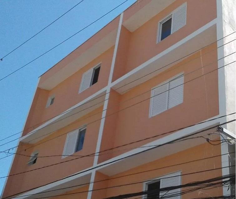 Apartamento 1 Dormitório Bairro Socorro