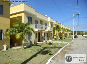 Apartamento para Venda - Saquarema / RJ, bairro Bicuíba