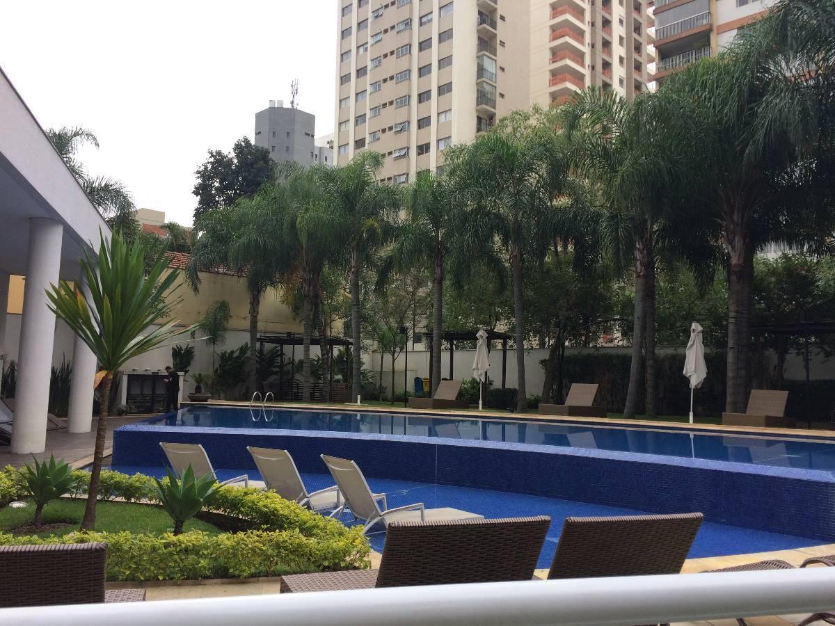 Lindo apartamento no Campo Belo