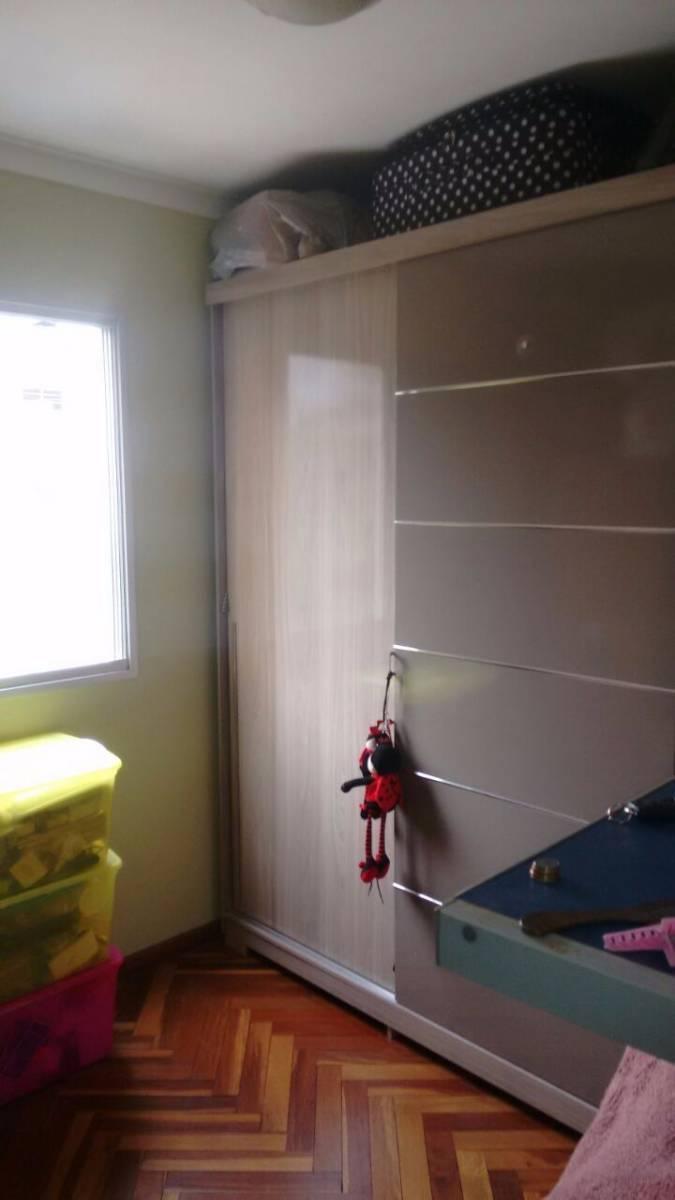 Apartamento a venda - Sacomã