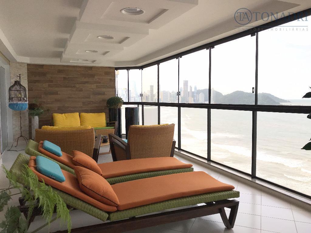 Apartamentos à venda em Balneário Camboriú-SC