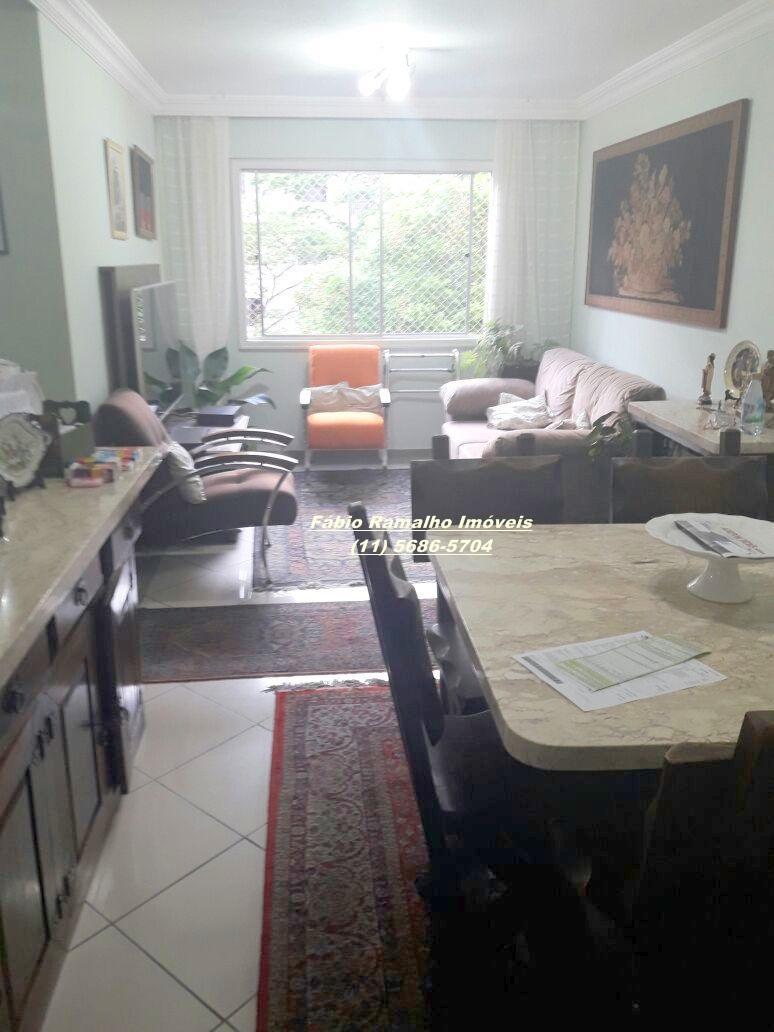 Apartamento no Jardim Marajoara - Portal do Brooklin
