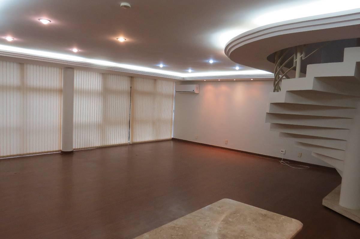Residencial Gênova - Duplex 300 m² - Vazado