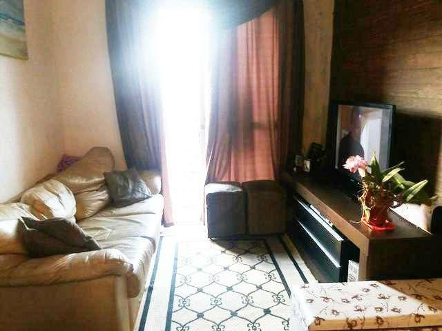 Apartamento - João Dias - 2 Dormitórios (Aceita Financiamento)