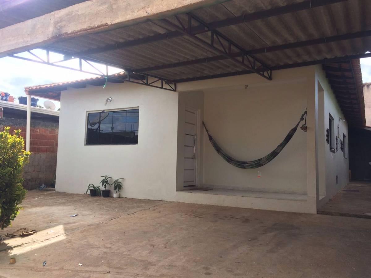 casa de 3 quartos a venda em Sobradinho