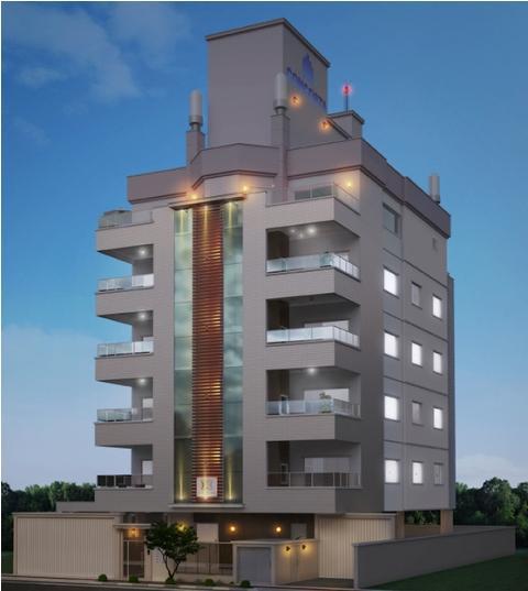 Apartamento Praia de Palmas - Gov. Celso Ramos/SC