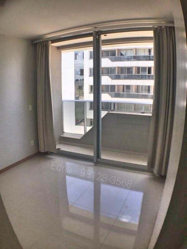 SQNW 307 - 01 Qto Due Murano Nascente, vaga, lazer, 100% Residencial