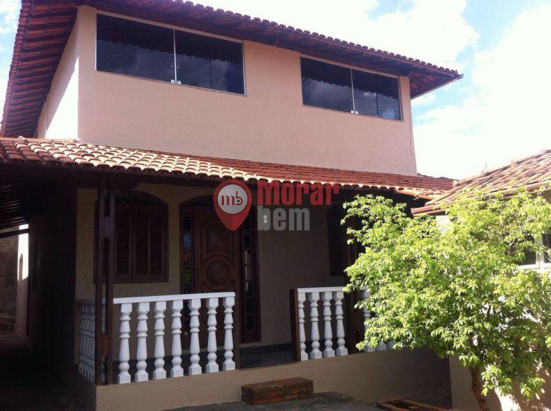 Casa - Acacias R$ 335.000,00