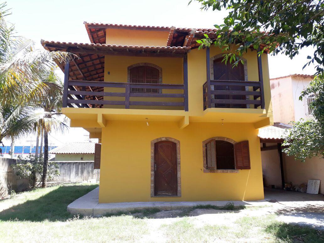 Excelente casa com 3 quartos para locação no bairro Jardim Marilea!