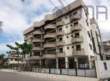 Apartamento residencial à venda, Jardim Itaguá, Ubatuba.