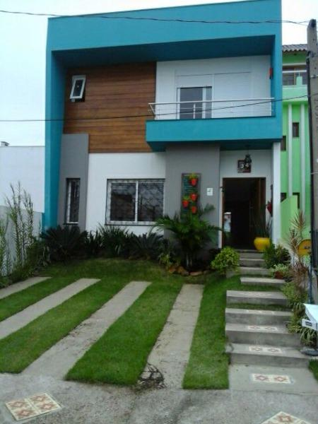 Casa em Lagos De Nova Ipanema