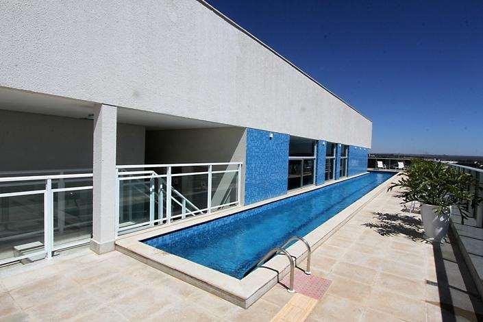 Apartamento  - 30 m² - 1 VAGA - Lazer Completo - Sem HIPOTECA