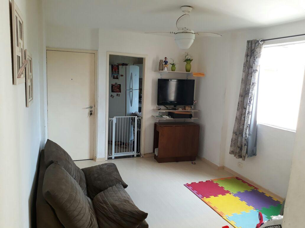 Ótimo apartamento de 1 quarto no espigão em Jacarepaguá, próximo ao Riocentro