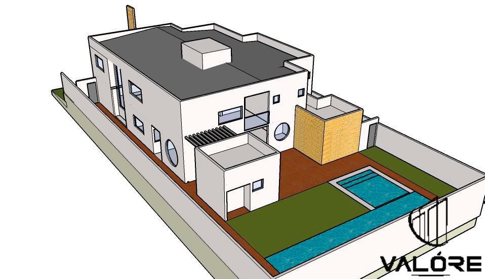 Casa em construção no Condomínio Jardins do Lago - Aceita imóvel menor valor