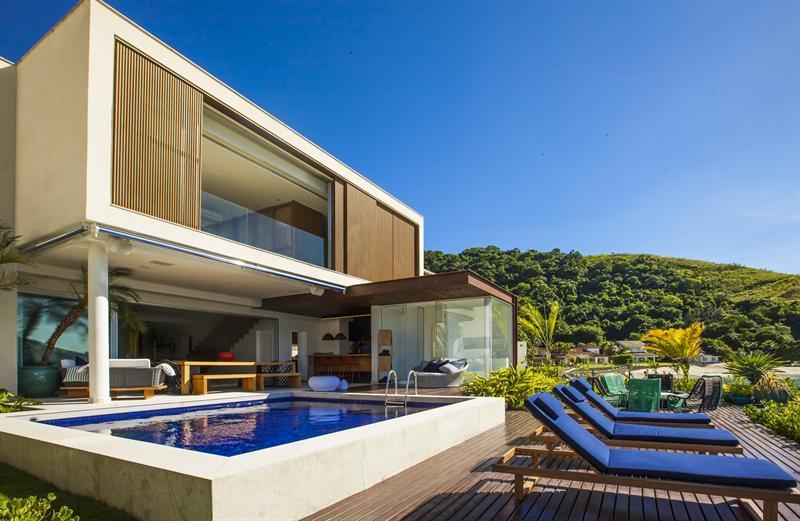 Porto Belíssimo - Casas alto luxo