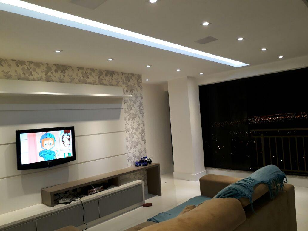 Residencial Viva Arquitetura e Lazer - 3 quartos - 88 metros!!!