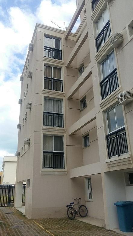 Apartamento Jardim Campomar - Rio das Ostras / RJ