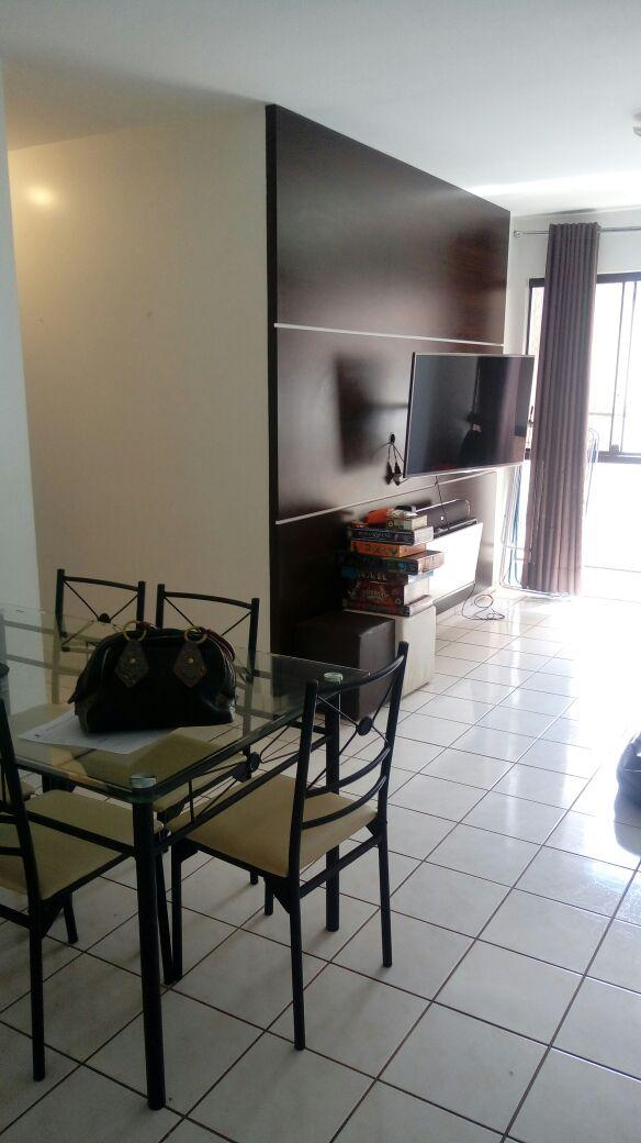 QD 301 - Residencial Itacaré - 2 Quartos - Apartamento Águas Claras