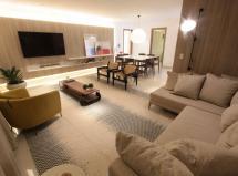 image- Apartamentos 3 E 4 Quartos, Noroeste | Reserva Essencial