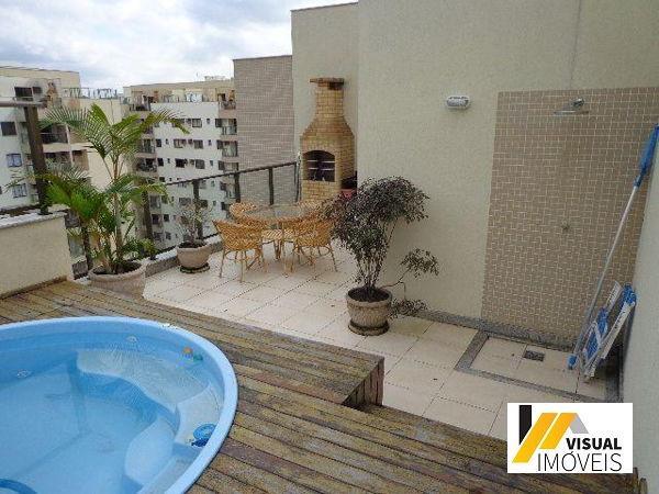 Apartamento - Freguesia (Jacarepaguá)
