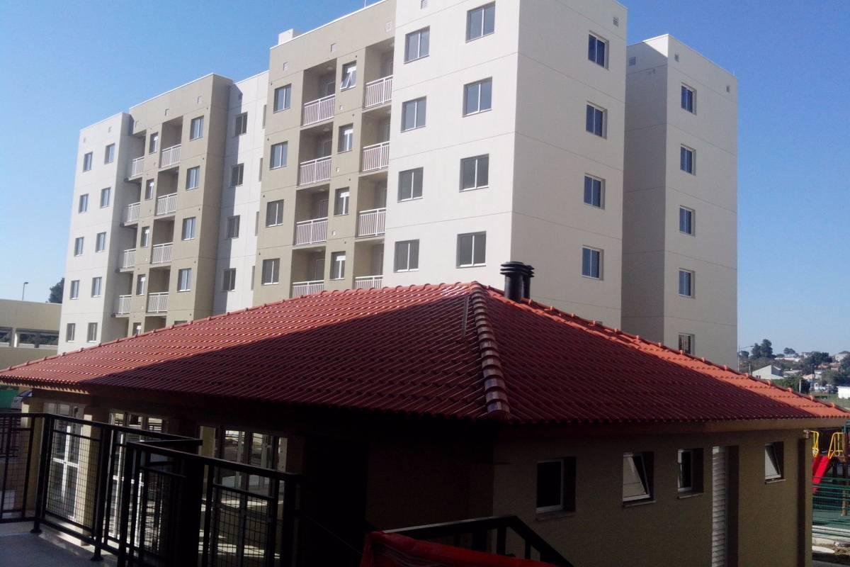 3 dormitórios,Última unidade à venda, no Bairro Bacacheri.