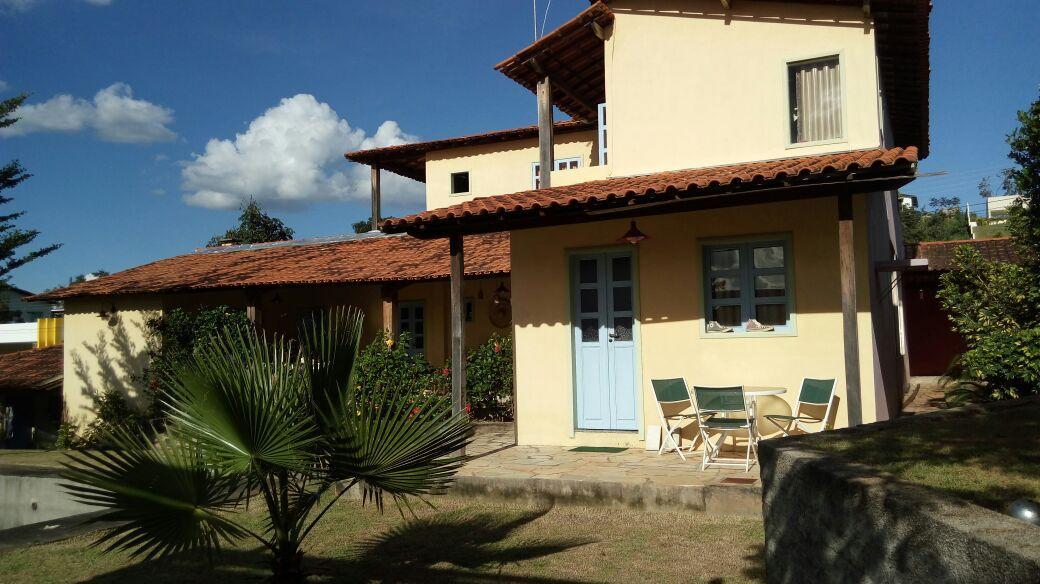 Casa Jardim Botânico - 6 Suítes - Condomínio Belvedere Green