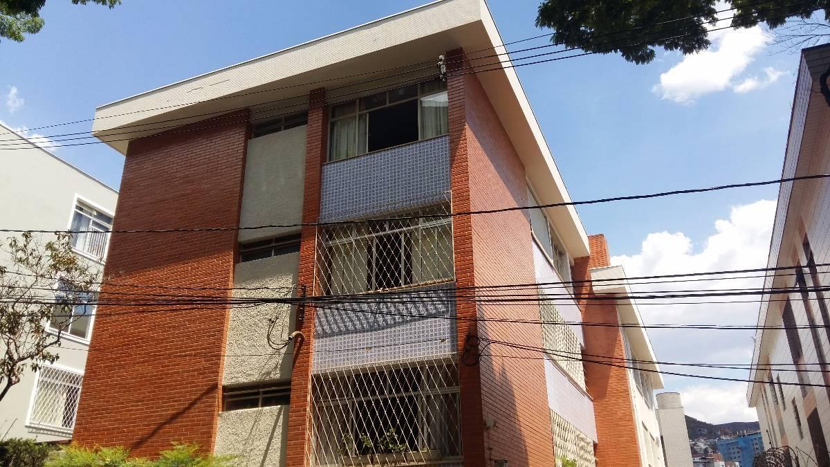 Apartamento 2 quartos bairro cruzeiro FUMEC