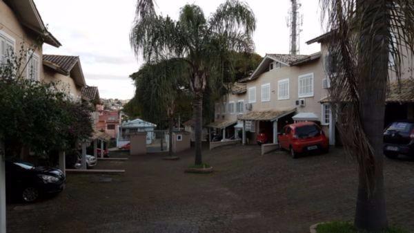Casa Condomínio em Santa Tereza