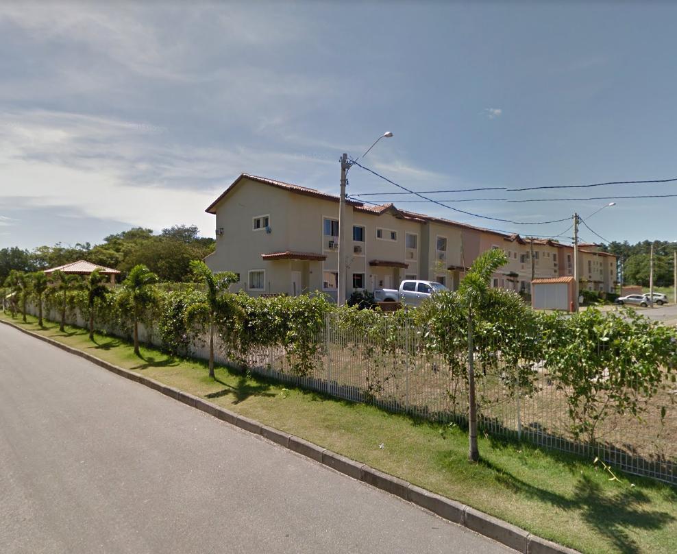 Casa condomínio Mar Azul, 70m², mobiliada, 2 suítes. P do Sahy em Mangaratiba!