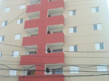 Apartamento de 3 quartos, Mauá