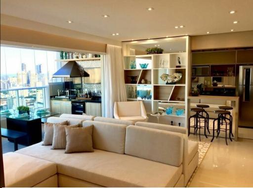 Apartamento 86 mts 549.000,00 Pronto Santos