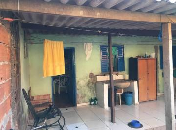 Terreno de 0 quartos, Vila Estrutural