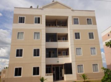 Apartamento 02 quartos Jardins Mangueiral- FINANCIA