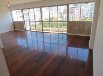 Ótimo apartamento 3 qtos Ipanema!!