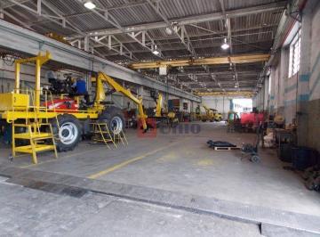 Galpão Industrial em Piracicaba