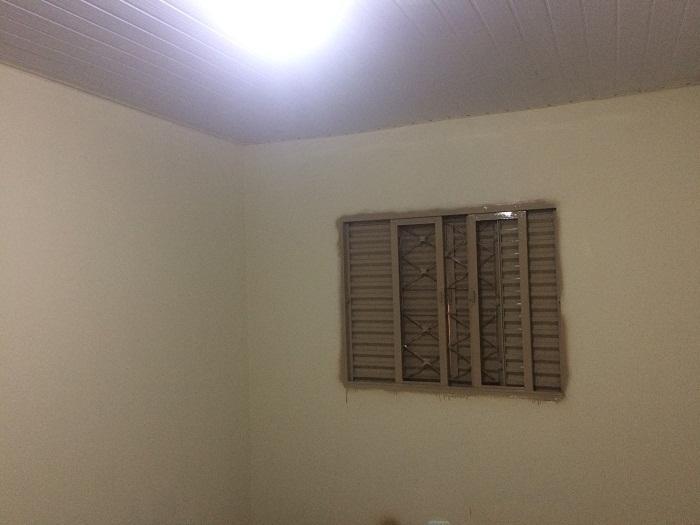 VICENTE PIRES KIT NET R$500,00 JA INCLUIDO AGUA E LUZ