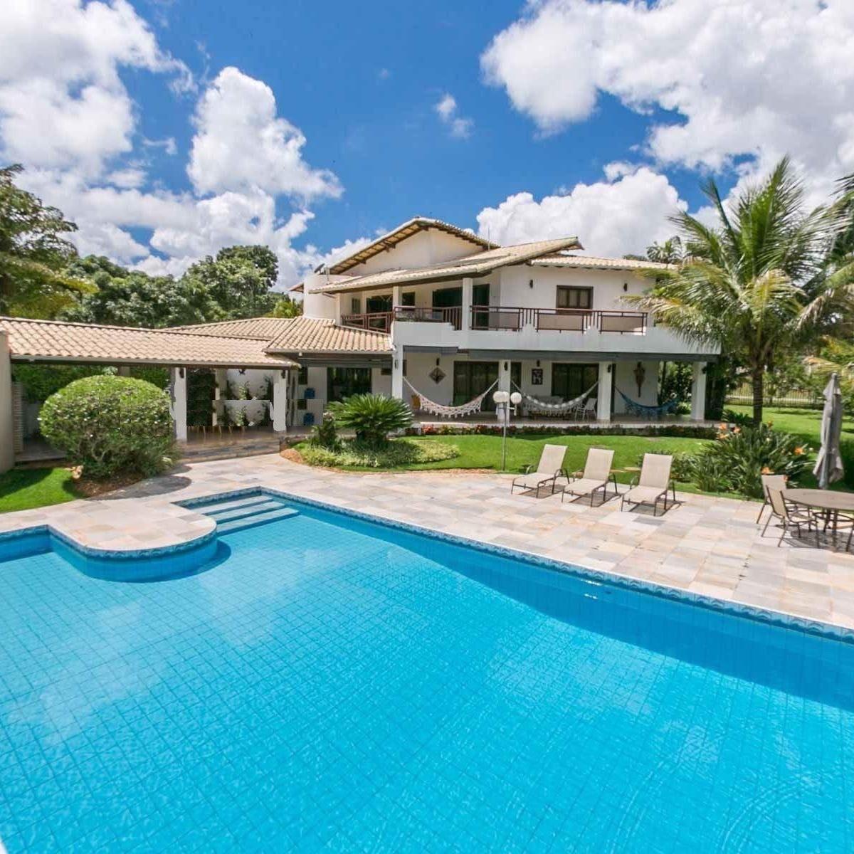 Casa venda com 4 quartos lago sul bras lia r for Casa sul lago a 2 piani