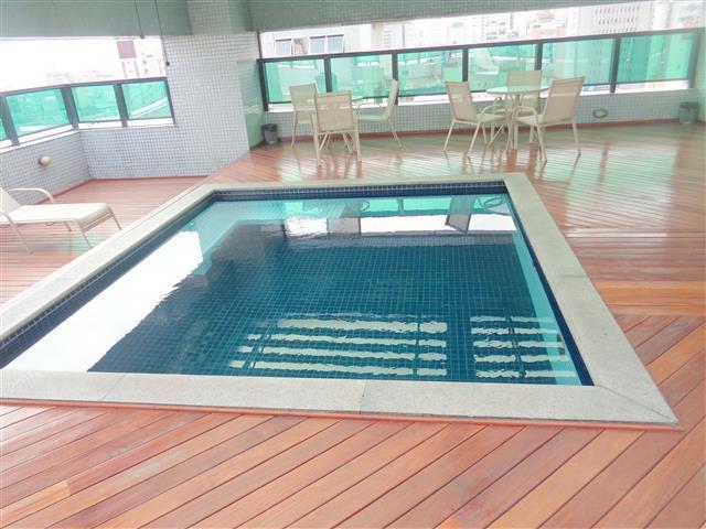 excelente apartamento 45 metros quadrados com lazer venha conhecer