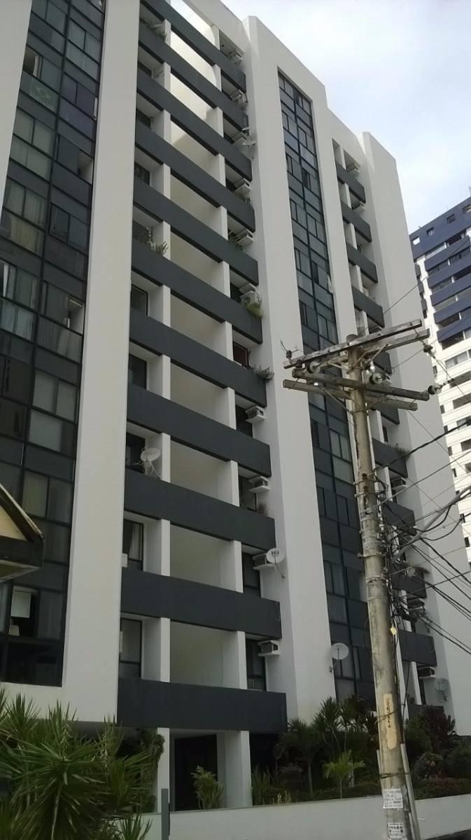Aluga-se Quarto e sala mobiliado, Rua Pará, Pituba, Salvador - BA.
